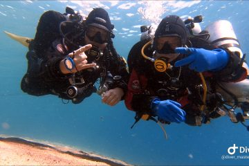 dahab tech diving